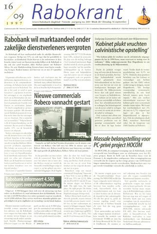 Rabokrant 1997-09-16