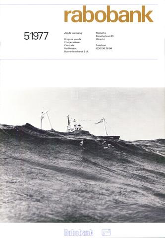 blad 'Rabobank' 1977-05-01