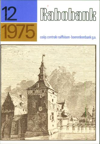 blad 'Rabobank' 1975-12-01