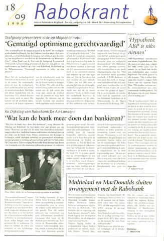 Rabokrant 1996-09-18