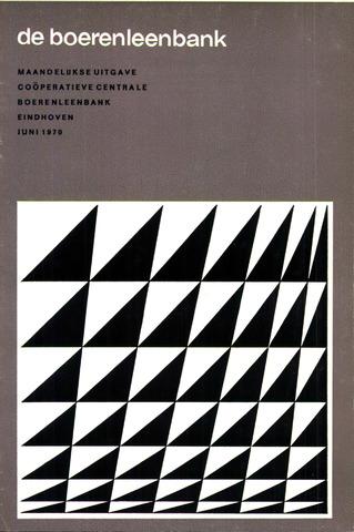 blad 'de boerenleenbank' (CCB) 1970-06-01