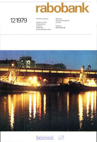 blad 'Rabobank' 1979-12-01
