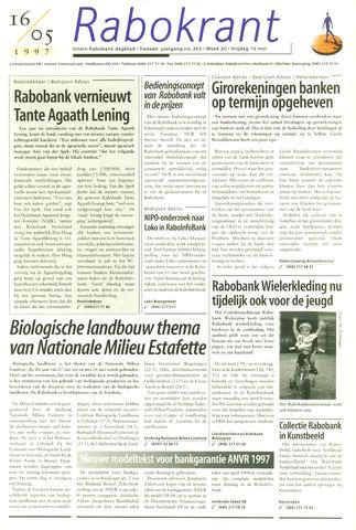 Rabokrant 1997-05-16