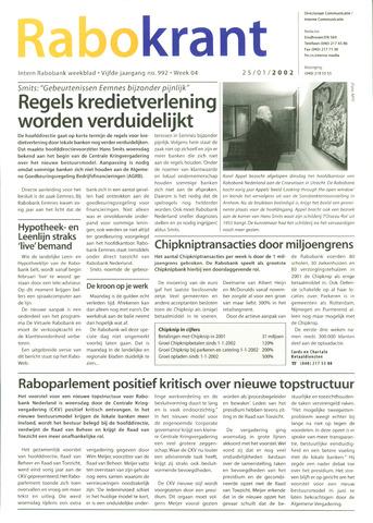 Rabokrant 2002-01-25