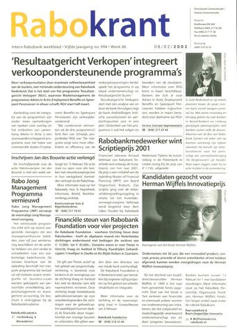 Rabokrant 2002-02-08