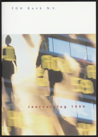 Jaarverslagen Friesch-Groningsche Hypotheekbank / FGH Bank 1999