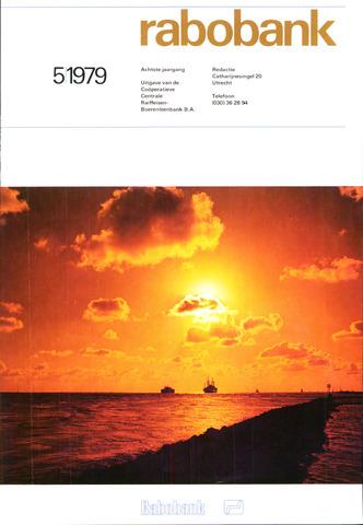 blad 'Rabobank' 1979-05-01