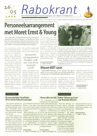 Rabokrant 1998-05-26