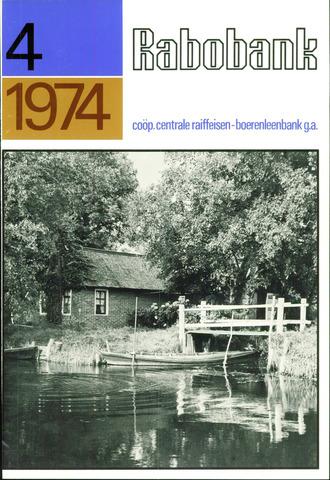 blad 'Rabobank' 1974-04-01