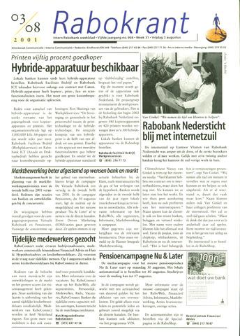 Rabokrant 2001-08-03