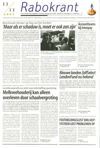 Rabokrant 1997-11-11