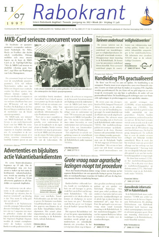 Rabokrant 1997-07-11