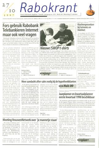 Rabokrant 1997-10-27