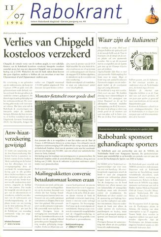 Rabokrant 1996-07-11