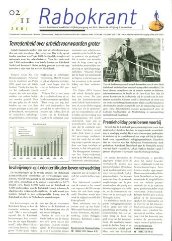 Rabokrant 2001-11-02