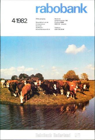 blad 'Rabobank' 1982-04-01