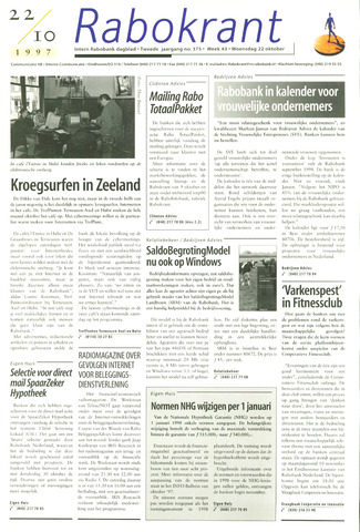 Rabokrant 1997-10-22