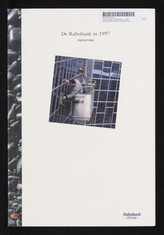 Jaarverslagen Rabobank 1997-12-31