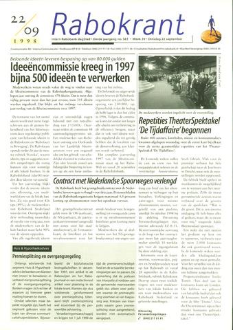 Rabokrant 1998-09-22