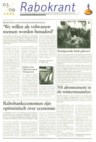 Rabokrant 1996-09-03