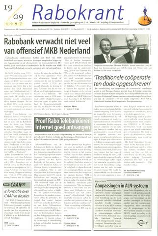 Rabokrant 1997-09-19