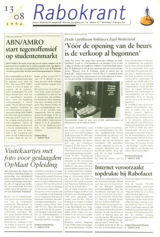 Rabokrant 1996-08-13