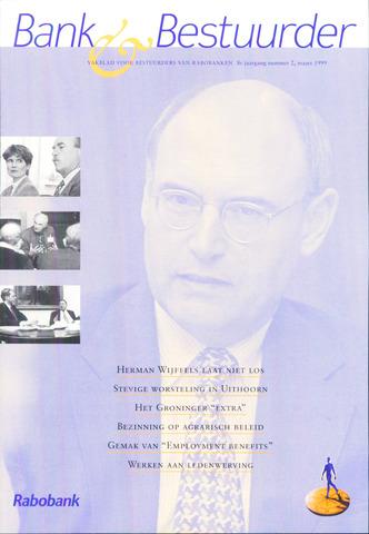 blad 'Bank & Bestuurder' 1999-03-01