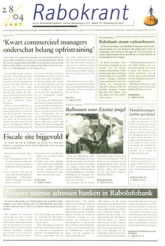 Rabokrant 1997-04-28