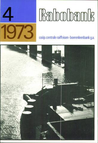 blad 'Rabobank' 1973-04-01