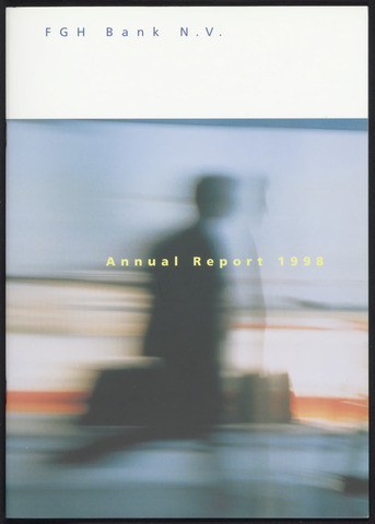 Annual Reports FGH Bank 1998-01-01