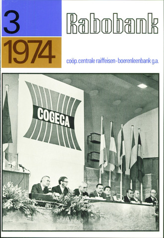 blad 'Rabobank' 1974-03-01