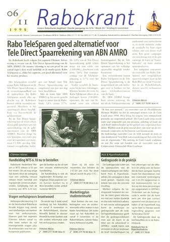 Rabokrant 1998-11-06