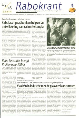 Rabokrant 1997-06-25