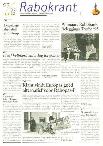 Rabokrant 1996-05-07