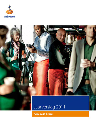 Jaarverslagen Rabobank 2011-12-31