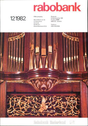 blad 'Rabobank' 1982-12-01