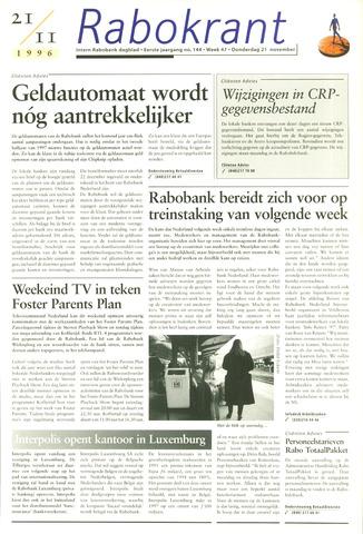 Rabokrant 1996-11-21