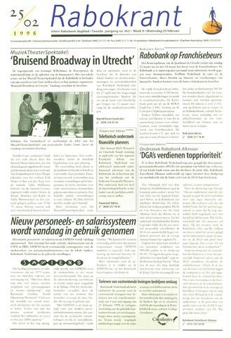 Rabokrant 1998-02-25