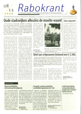 Rabokrant 1998-12-08