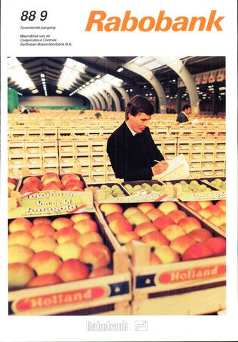 blad 'Rabobank' 1988-09-01