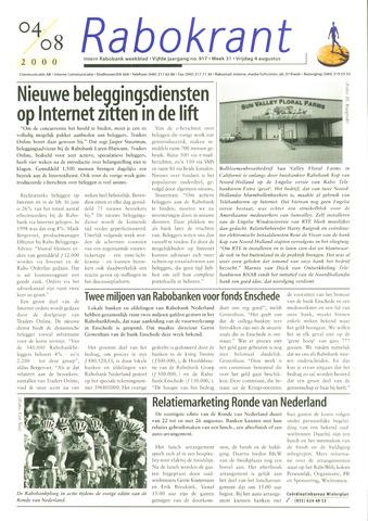 Rabokrant 2000-08-04