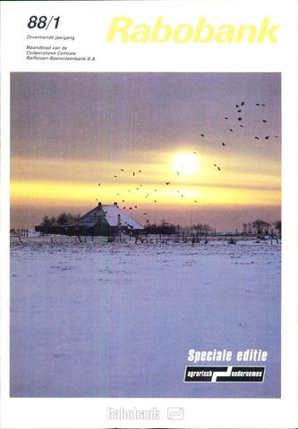 blad 'Rabobank' 1988