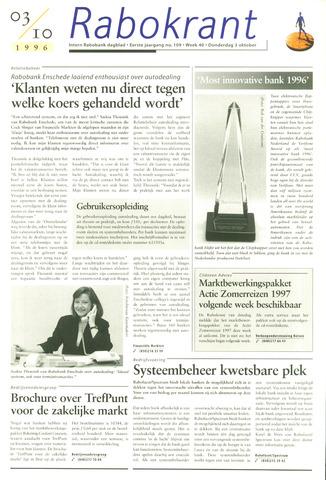 Rabokrant 1996-10-03