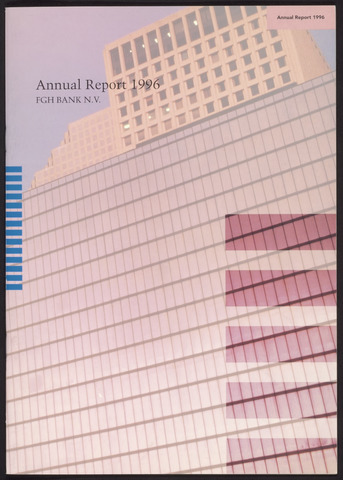 Annual Reports FGH Bank 1996-01-01