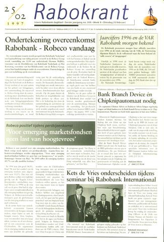Rabokrant 1997-02-25
