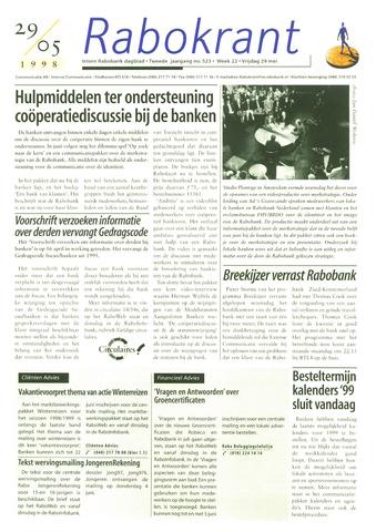 Rabokrant 1998-05-29