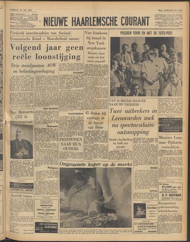 Nieuwe Haarlemsche Courant 1964-07-25