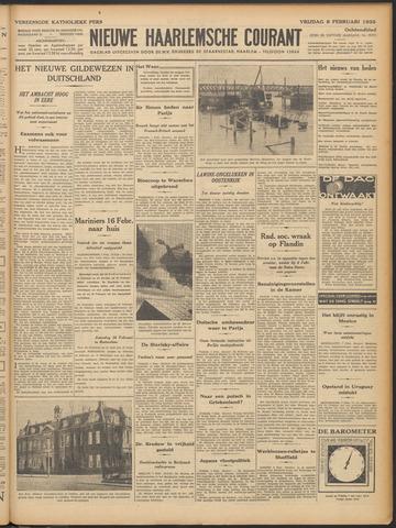 Nieuwe Haarlemsche Courant 1935-02-08
