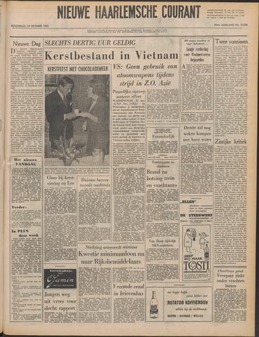 Nieuwe Haarlemsche Courant 1965-12-23