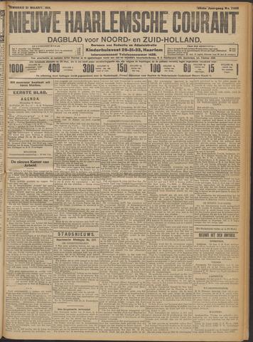 Nieuwe Haarlemsche Courant 1911-03-21